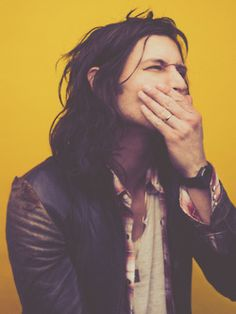 nick valensi - the strokes