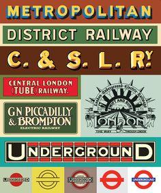 London Underground: 150 años de leyenda