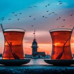 Istanbul...#istanbul #maidenstower  #kizkulesi