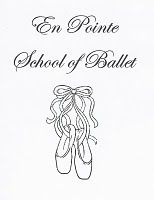 En Point School of Ballet