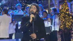 Josh Groban sings 'Have Yourself a Merry Little Christmas' | Christmas i...