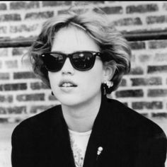 Molly Ringwald, Pretty in Pink, 80s http://pinterest.com/pin/12736811416516600/repin/