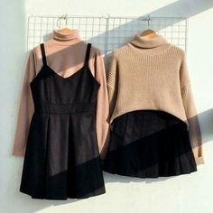 Korean Style Gown