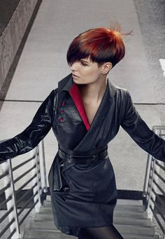 www.estetica.it | Hair & Products: Wella Professionals