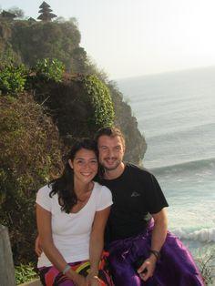 Suggestivo #Tempio di #Tanah Lot #Bali #Indonesia.. così #romantico adatto ad un #viaggio di #nozze