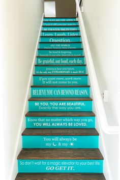 """""""A poem I wrote for my girls. One step at a time."""" Jessica Herrin, CEO & Co-founder of Stella & Dot"""