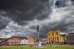 Timisoara.