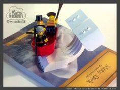 Legopedia ~ Moby Dick