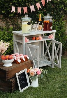 How To Host The Perfect Southern-Inspired BBQ | design district