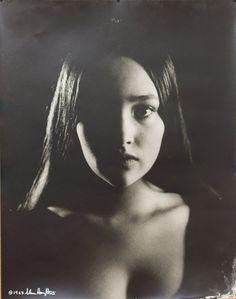 "1967- Pic by Alan Houghton wt. ""My Mona Lisa"" written on the back @OliviaHusseyLA #OliviaHussey"