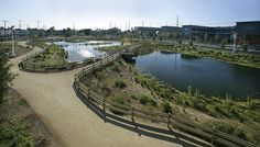 Model for Urban Stormwater Treatment | civil + structural ENGINEER