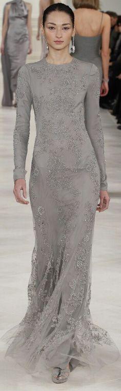 Ralph Lauren FW 2014 | Cynthia Reccord