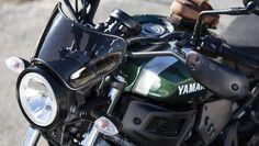 Il divertimento di andare controcorrente | Riders Magazine Yamaha XSR 700