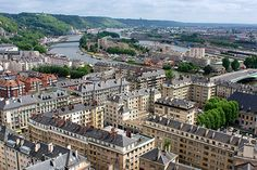 Франция,  Руан,  регион  Верхняя  Нормандия,  департамент  Верхняя  Сена.