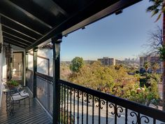 House by Architect Wallace Neff 4447 Cromwell Los Feliz For Sale