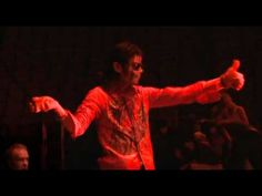 Michael Jackson interacting with Co - Musicians in This is it 2009 - YouTube
