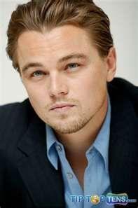 Top 10 Richest Male Actors in The World – 2011 DiCaprio, Leonardo ...