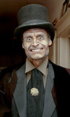 buy halloween butler
