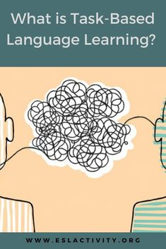 Find out all the details you need to know about Task-Based language teaching, including an overview, steps to follow and activity ideas for a TBL lesson. #task #tasks #taskbased #task-based #tbl #teaching #education #method #methodology #presentation #informationgap #infogap #english #language Teaching English Grammar, Teaching English Online, English Vocabulary, Reading Resources, Teacher Resources, Esl Resources, Teaching Strategies, Teaching Tips, Middle School
