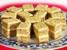 Druh receptu: Sladkosti - Page 20 of 326 - Mňamky-Recepty. Torte Recepti, Kolaci I Torte, Czech Recipes, Russian Recipes, Baking Recipes, Cake Recipes, Dessert Recipes, Romanian Desserts, Just Eat It