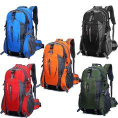 17.86$ (Buy here: http://alipromo.com/redirect/product/olggsvsyvirrjo72hvdqvl2ak2td7iz7/32568911012/en ) Waterproof Durable Outdoor Climbing Backpack Women&Men Hiking Athletic Sport Travel Backpack High Quality for just 17.86$