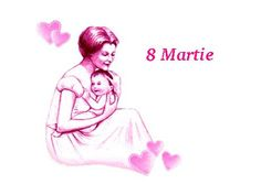 of March – Romania's Mother's Day or Women's day
