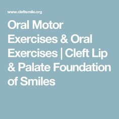 1000 Ideas About Cleft Lip On Pinterest Advice For Moms