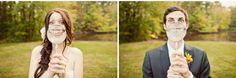 Fun/Silly Wedding Day Pics!