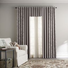 jcpenneycom jcpenney home quinn grommettop window treatments
