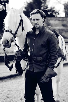 Actual Disney Prince Tom Hiddleston.  I know I've already pinned this, but...I DO WHAT I WANT