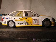 Opel Vectra de Superslot. MUY DIFICIL DE CONSEGUIR. .