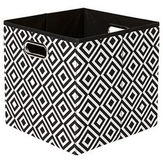 System Build Cube Storage Fabric Drawer Damask Pattern 2 Pack  Dorel,http://www.amazon.com/dp/B00GQE2L4W/refu003dcm_sw_r_pi_dp_oQGdtb1X0XAZYPC2  | Pinterest ...