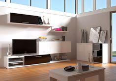 #Salon Roma. #Diseño de #interiores.