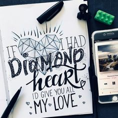 new music on friday - i love it!💙🎶 I like this song and you?😊 here a new one with a bit blue, inspired by the amazing visuals and of course… Jewelry For Her, Simple Jewelry, Soul Love Quotes, Change Quotes, Attitude Quotes, Walker Join, Lyric Art, Lyric Quotes, Music Lyrics
