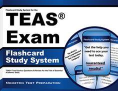 TEAS Flashcards. Proven TEAS test flashcards raise your score on the TEAS test. Guaranteed. #teas #nursingschool #nursingstudent
