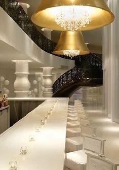 Mondrian South Beach Hotel, Marcel Wanders