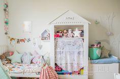 Odsłona pokoju dziecięcego – dekoracje, które rozbudzają wyobraźnię.