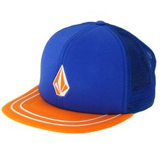 Cap VOLCOM - FULL STONE CHEESE 3727036abbdc
