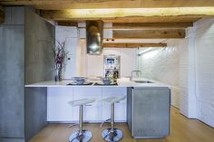Cocina Home Staging Pamplona