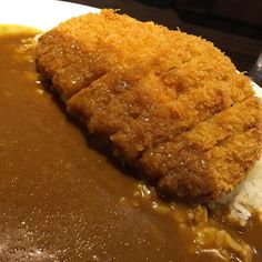 Today is a curry day with Tonkatsu