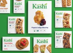 10 Things You Don't Know About Kashi | Eat This Not That