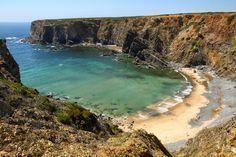 DICAS de viagem na Costa Alentejana e Vicentina Viajar entre Viagens