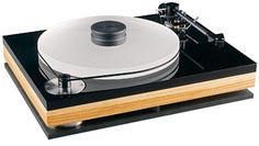 Bauer Audio dps turntable