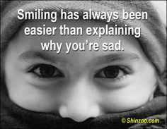 depression quotes | Sad Quotes, Quotes About Sadness and Being Unhappy — Shinzoo.com