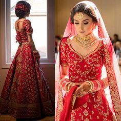 Love this baby pink hand embroidered Sabyasachi wedding Lehenga. Bridal Lehenga 2017, Sabyasachi Wedding Lehenga, Bridal Lehenga Collection, Indian Bridal Lehenga, Anarkali, Red Wedding Lehenga, Bollywood Bridal, Red Lehenga, Indian Wedding Gowns