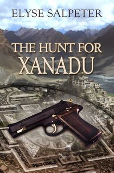 REVIEW: Tome Tender: The Hunt for Xanadu by Elyse Salpeter (The Kelsey ...