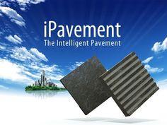 Città interattive sempre più vicine con iPaviment, il pavimento che fornisce il Wi-Fi http://mediagu.com