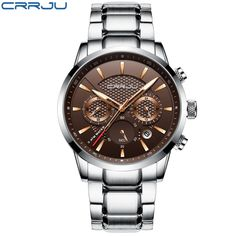 Men's Watches Official Website Geneva Fashion Men Date Alloy Case Synthetic Leather Analog Quartz Sport Watch Mens Watches Top Brand Luxury Masculino Reloj
