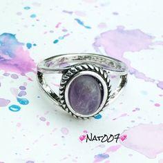 Hp Purple Ring.