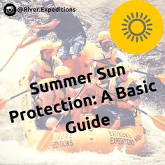 Summer Sun Protections Essentials